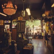 Antiques on Historic Fourth