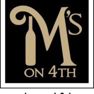 M's on 4th