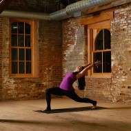 Evolve Yoga and Wellness Center