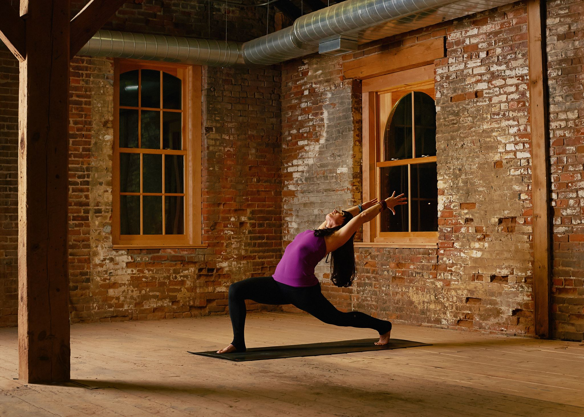Evolve Yoga and Wellness Center | Downtown Partners Sioux City