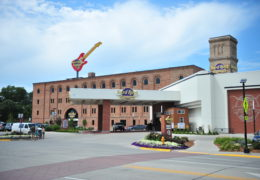 Hard Rock Hotel and Casino Sioux City