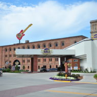Hard Rock Hotel & Casino Sioux City