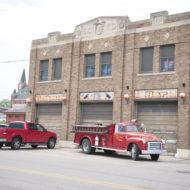Firehouse Bar