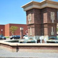 Roth Fountain