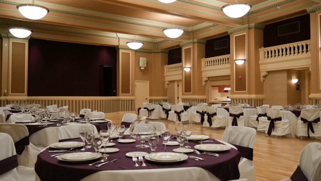 Martin Ballroom