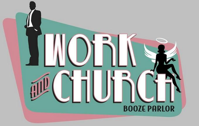 Work and Church Bar