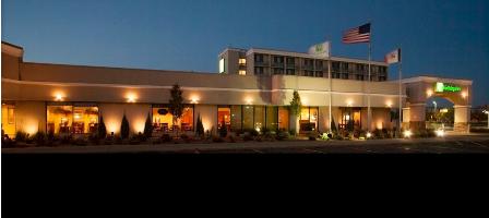 Riverside Plaza Hotel