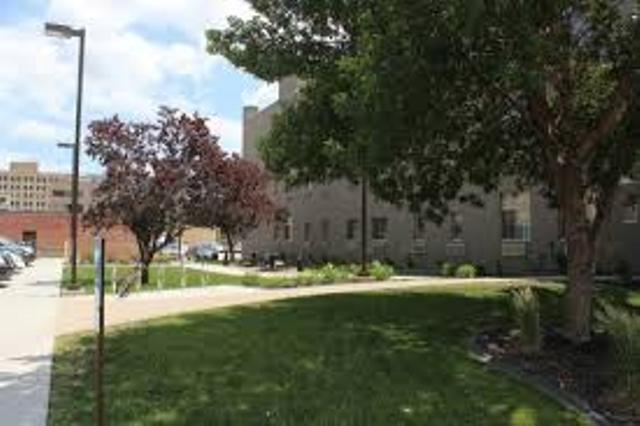 Lessenich Place Apartments