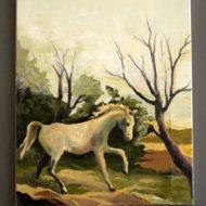 Sensenig Painting Studio