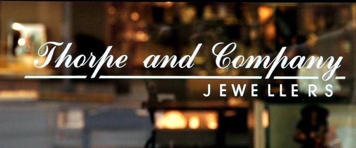 Thorpe & Company Jewelers