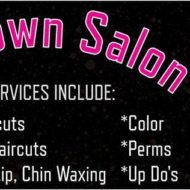Old Town Salon