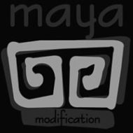 Maya Modification