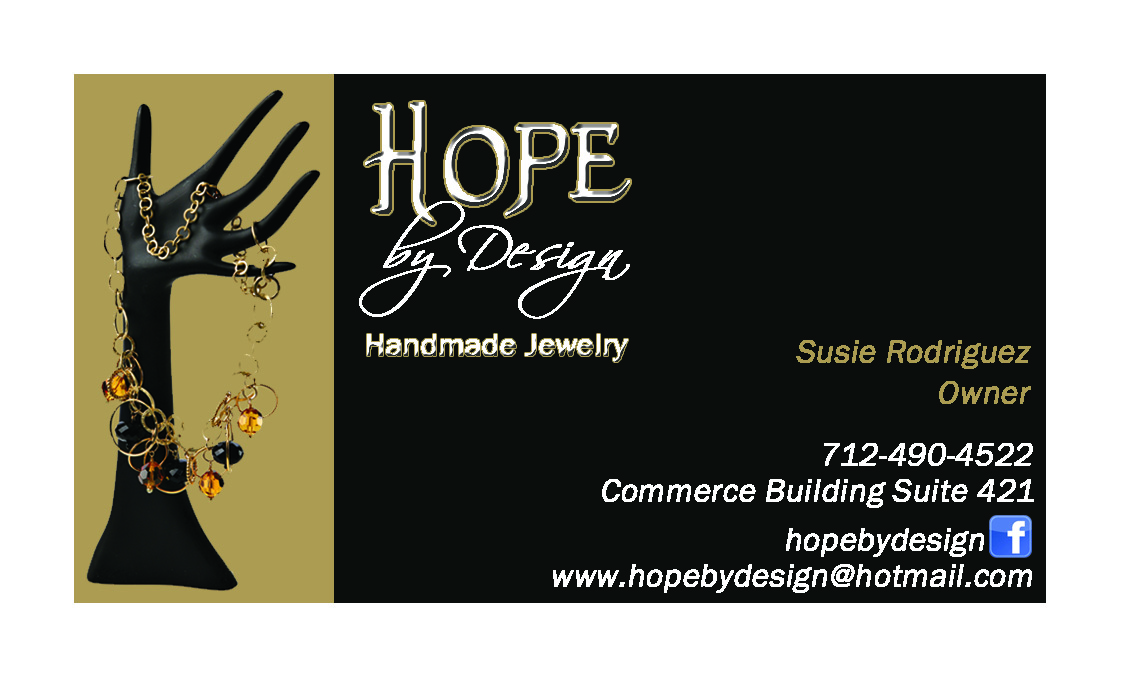 Hope By Design