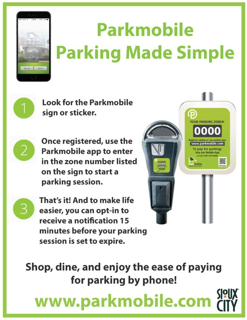 Parkmobile - Parking Made Simple