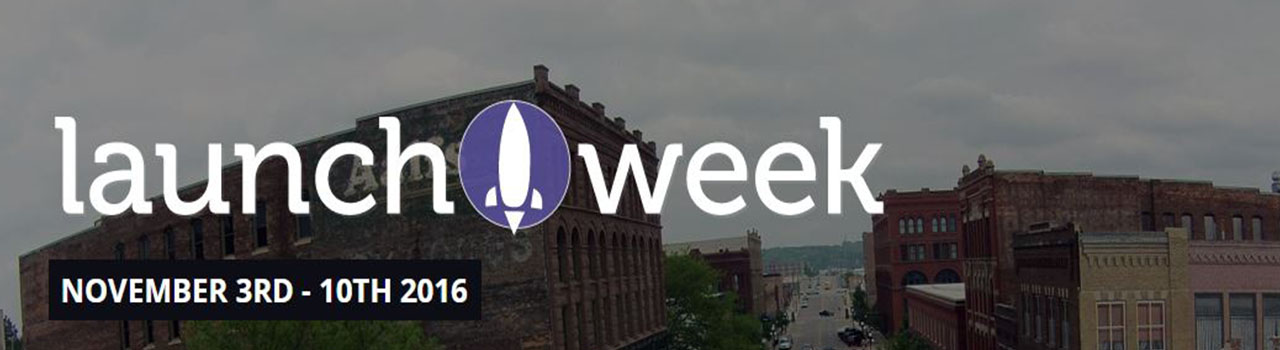 4th Annual Launch Week Supports Local Entrepreneurs