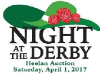 A Night at the Derby – Bishop Heelan Auction