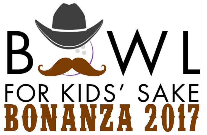 BOWL FOR KIDS' SAKE – BONANZA BOWL 2017