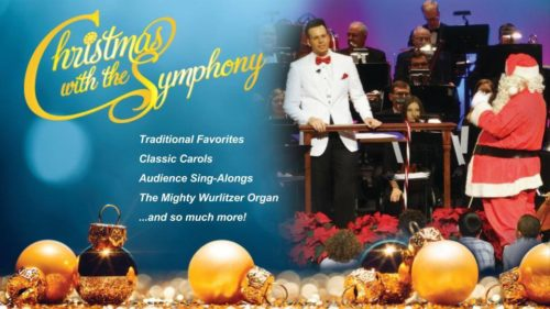 Sioux City Symphony Orchestra: Christmas with the Symphony