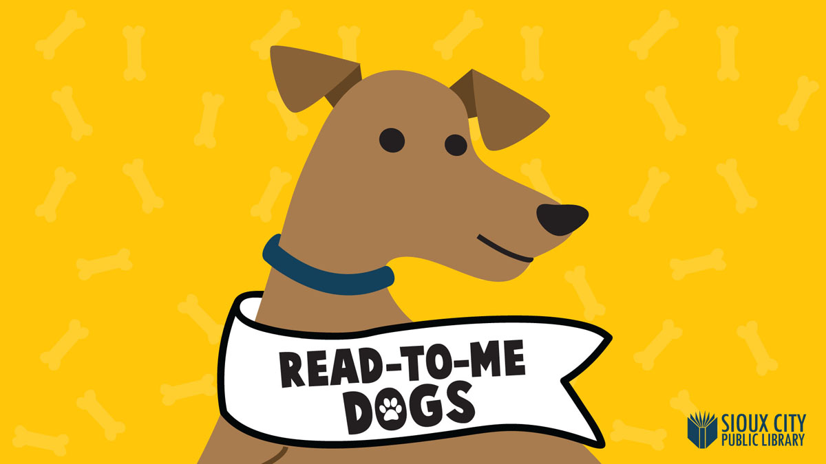 Read-To-Me-Dogs