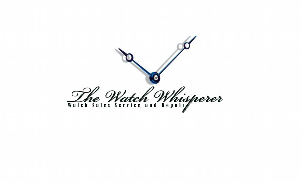 The Watch Whisperer