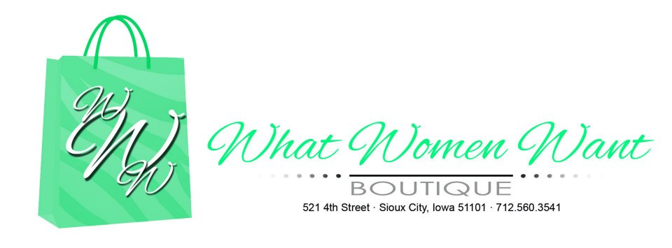 What Women Want Boutique