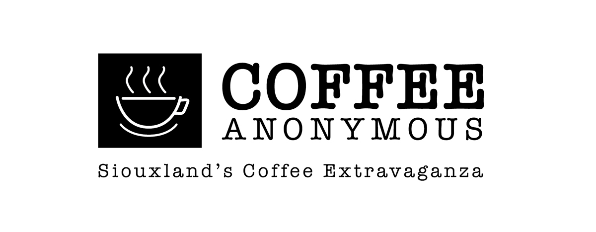 COFFEE ANONYMOUS:  Siouxland's Coffee Extravaganza