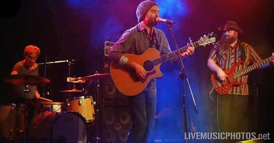 Damon Dotson Downtown Live