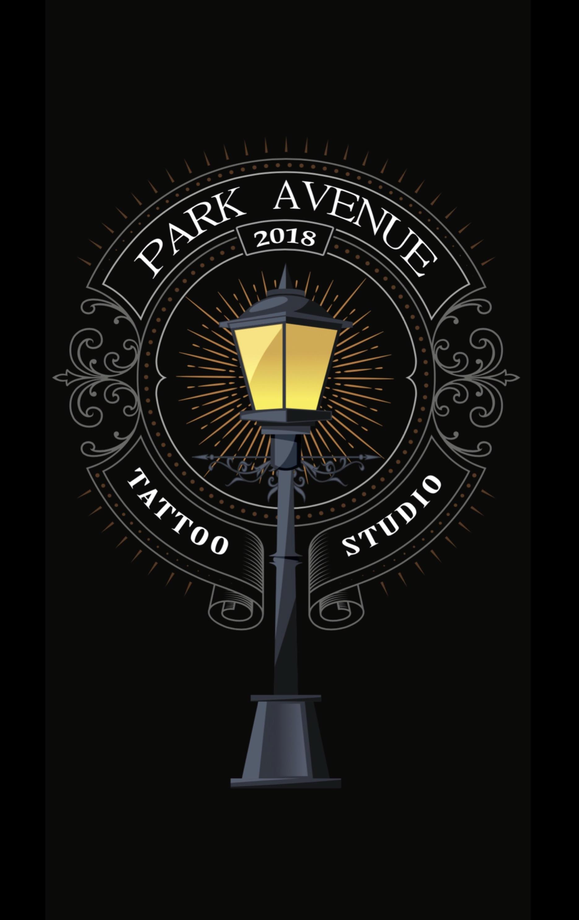 Park Avenue Tattoo