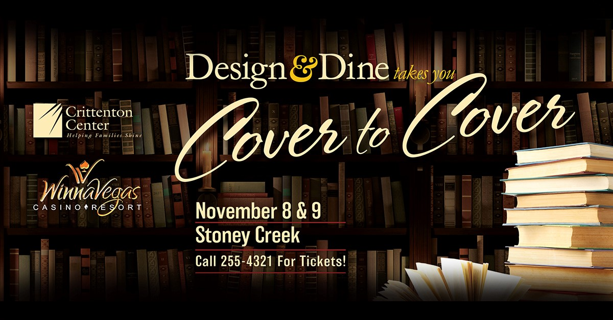 Design & Dine VIEW & VOTE PARTY