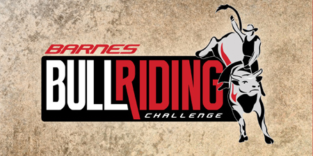 The Barnes Bull Riding Challenge