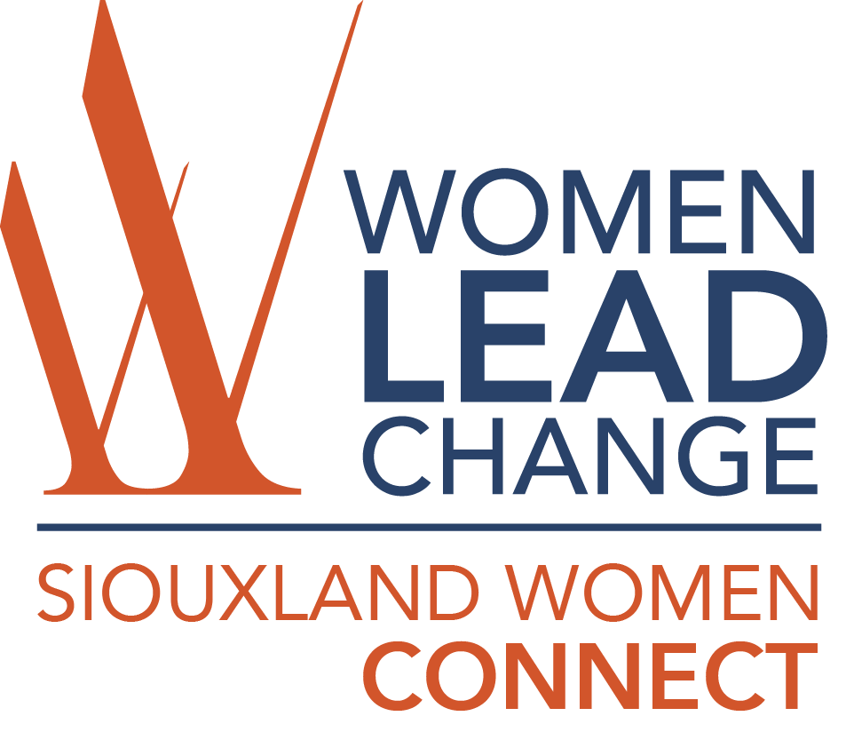 Women Lead Change Siouxland Conference