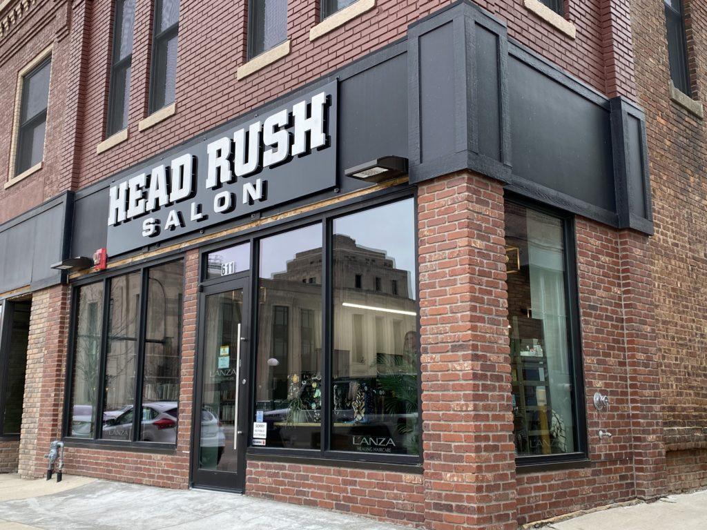 Headrush Salon LLC
