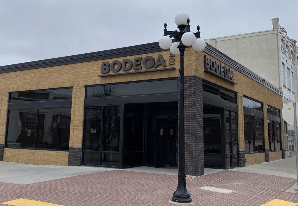 Bodega 401