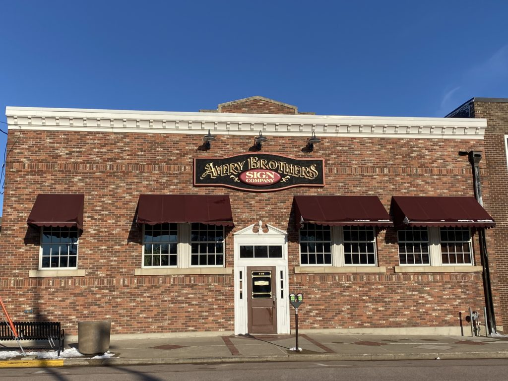 Avery Brothers Sign Company