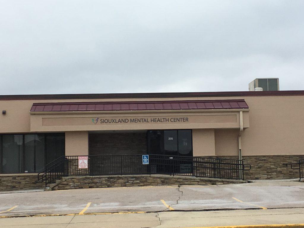 Siouxland Mental Health Services