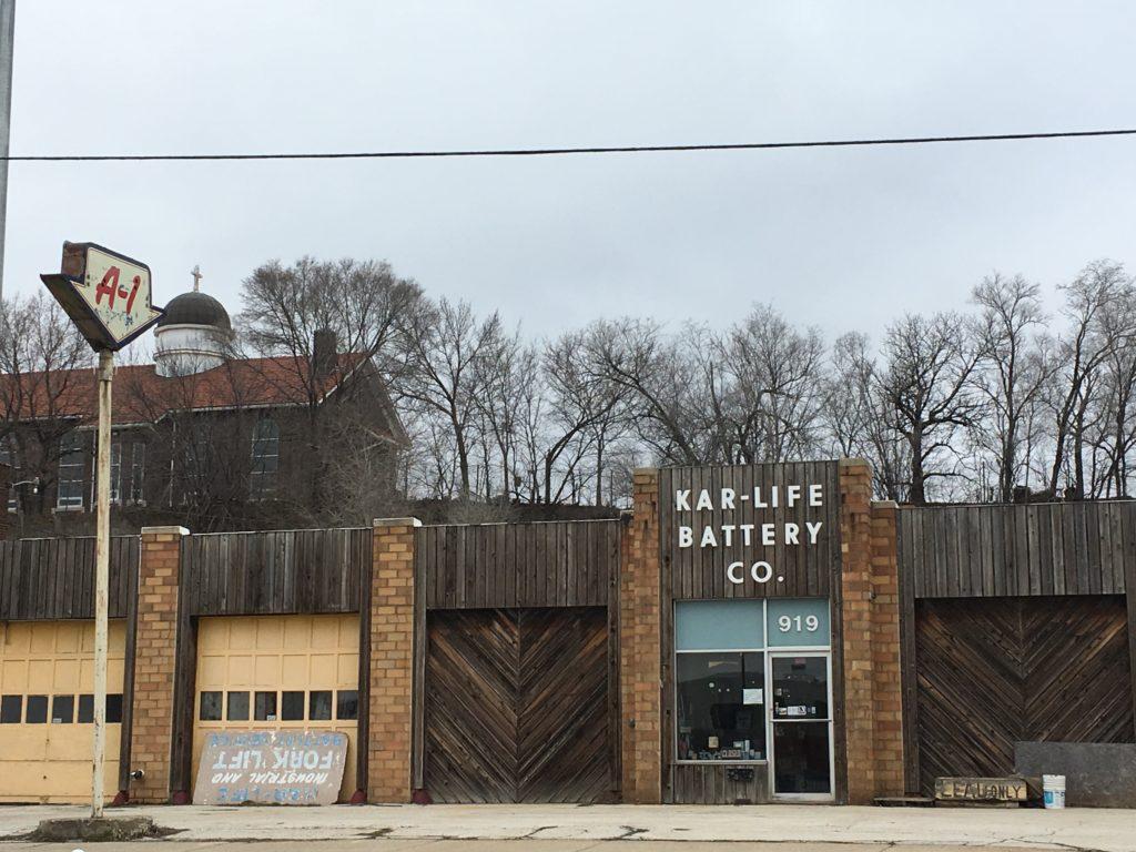 Kar-Life Battery Co.