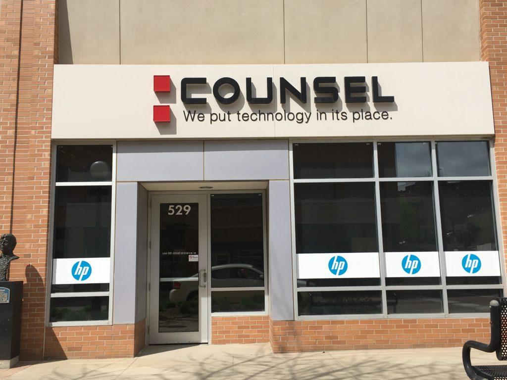 Counsel Tech — RICOH