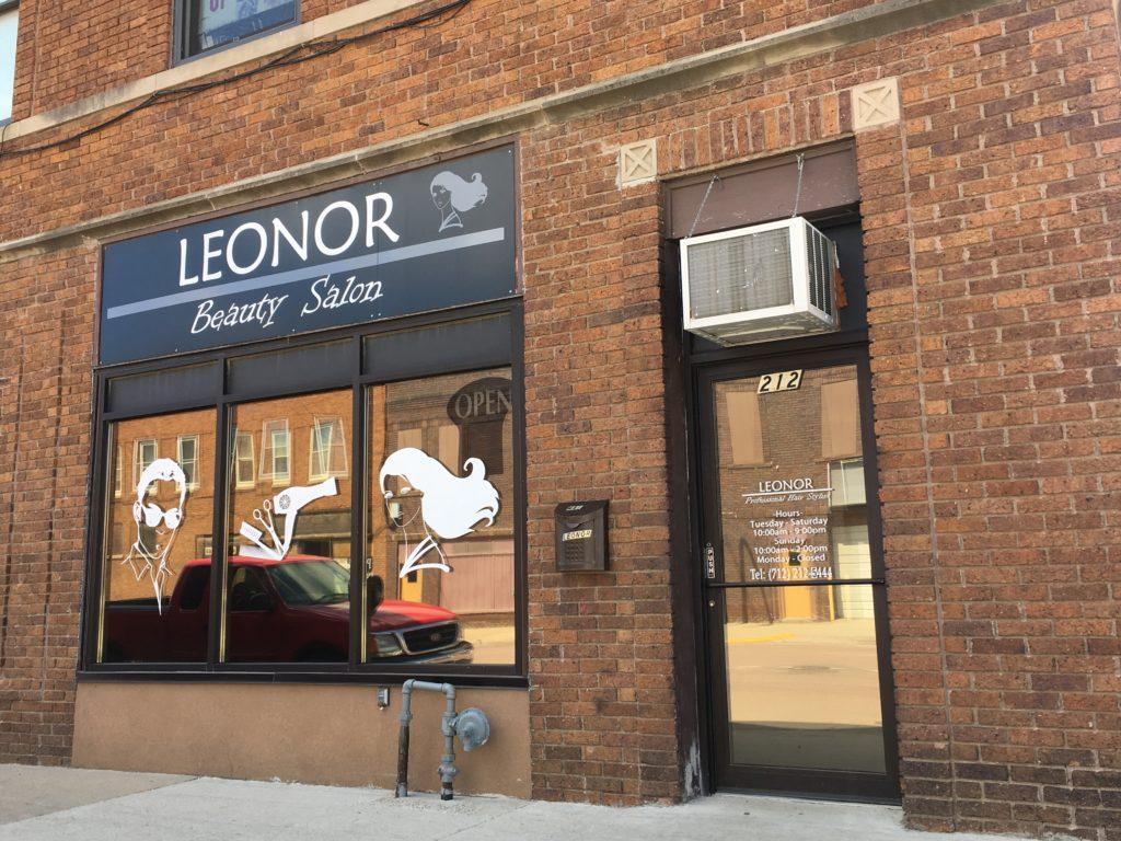 Leonor Beauty Salon