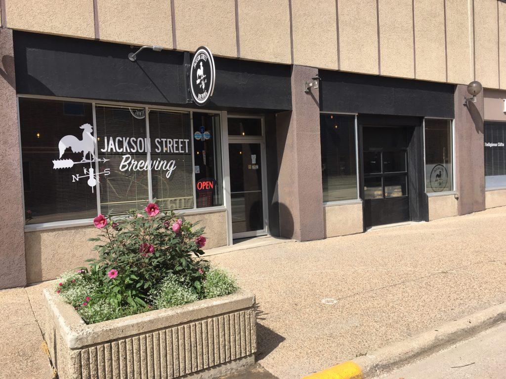 Jackson Street Brewing