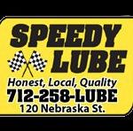 Speedy Lube