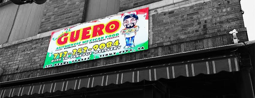 Tacos El Guero