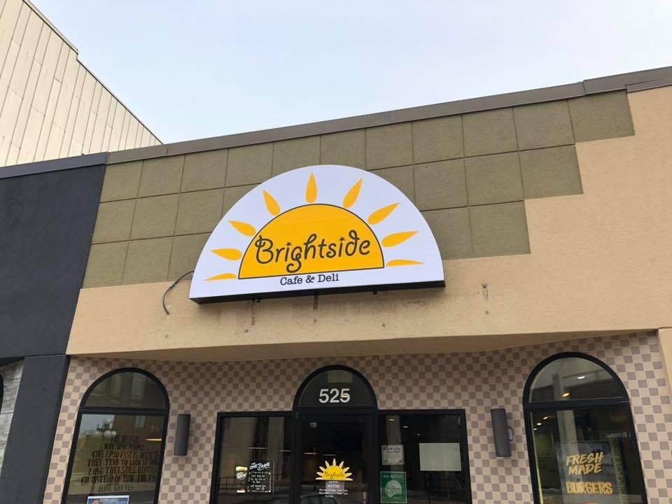 Brightside Café