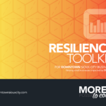 Downtown Partners launches Resilience Toolkit for Downtown Businesses