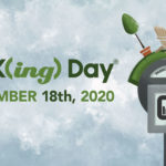 Park(ing) Day 2020: Registration Now Open