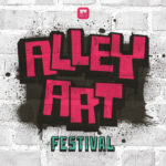 Alley Art Festival Set for September