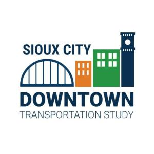 Sioux City Downtown Transportation Study